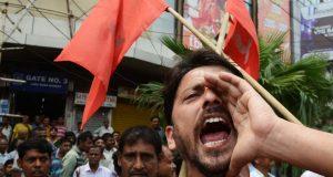 வகுப்புவாதத்தின் காட்டாட்சியை எதிர்த்து நிற்போம்!!!